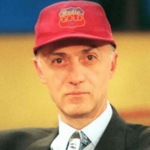 τηλεοπτικά πρόσωπα - Νίκος Μαστοράκης