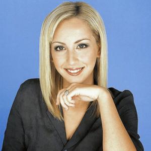 τηλεοπτικά πρόσωπα - Σία Λιαροπούλου