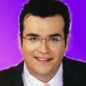 τηλεοπτικά πρόσωπα - Φίλιππος Καμπούρης