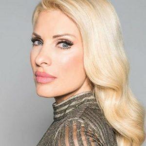 Ελληνίδες celebrities - Ελένη Μενεγάκη