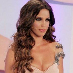 Ελληνίδες celebrities - Κατερίνα Στικούδη