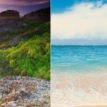Βουνό ή θάλασσα;