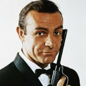 Μυστικός πράκτορας - James Bond
