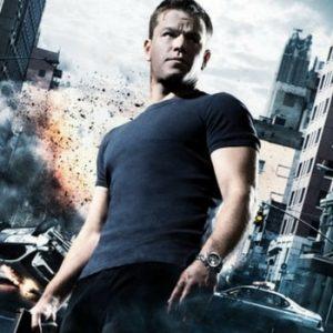 Μυστικός πράκτορας - Jason Bourne