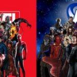 Marvel ή DC;