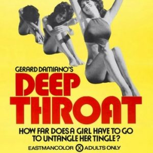 deep throat (αισθησιακή ταινία)