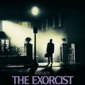 exorcist (θρίλερ)