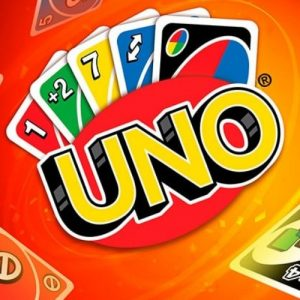 επιτραπέζιο παιχνίδι - Uno