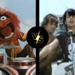 Κιθαρίστας ή drummer;