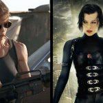 Ποιος είναι ο πιο badass γυναικείος ρόλος;