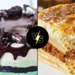 Αλμυρό ή γλυκό; Με ποιο θα μπορούσες να τρέφεσαι για όλη σου τη ζωή;