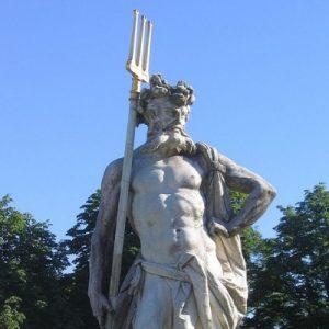 θεός του ολύμπου - Ποσειδώνας