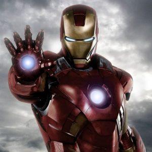 Iron Man - Ήρωας Marvel