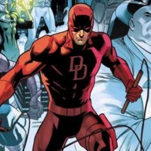 Daredevil - Ήρωας Marvel