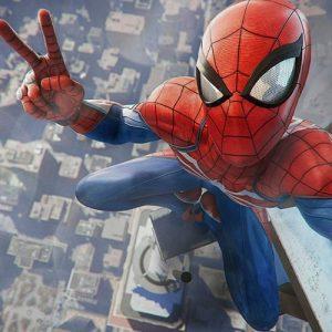 Spider Man - Ήρωας Marvel