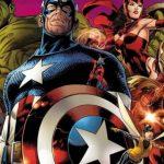 Ποιος είναι ο αγαπημένος σου ήρωας Marvel;