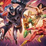 Ποιος είναι ο αγαπημένος σου ήρωας DC;