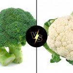 Μπρόκολο ή Κουνουπίδι; Ποιο από τα δύο λαχανικά θα εξαφάνιζες;