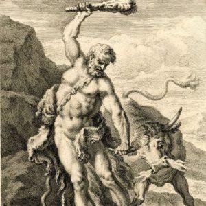 Ο Ταύρος της Κρήτης